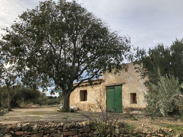 1 sypialnia Dom drewniany na sprzedaż w Tortosa - 135 000 € (Ref: 5081624)