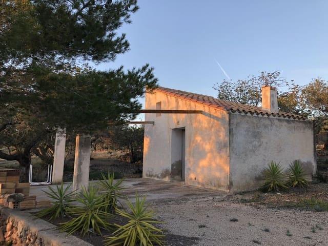 1 Zimmer Holzhaus zu verkaufen in El Perello - 180.000 € (Ref: 5081626)
