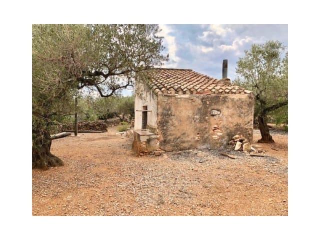 1 Zimmer Holzhaus zu verkaufen in L'Ampolla - 65.000 € (Ref: 5081632)