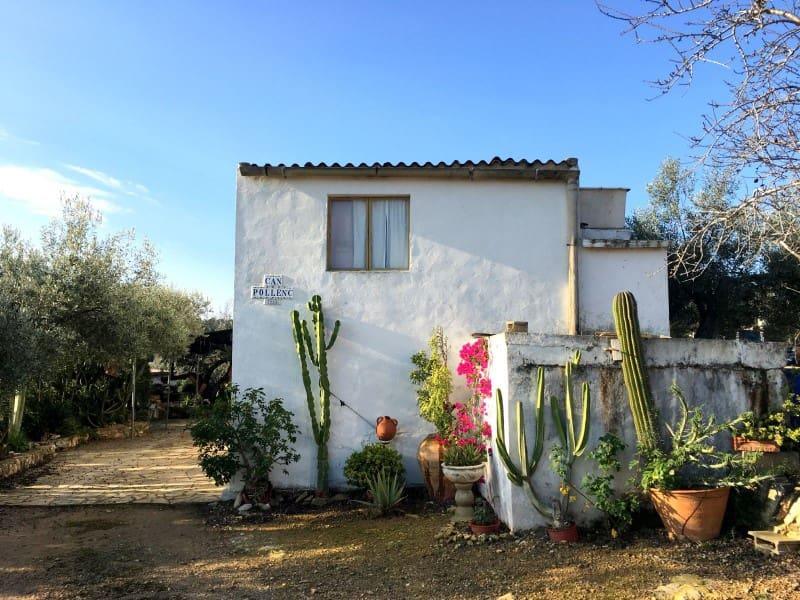 Casa de Madera de 2 habitaciones en Tortosa en venta - 122.000 € (Ref: 5081636)