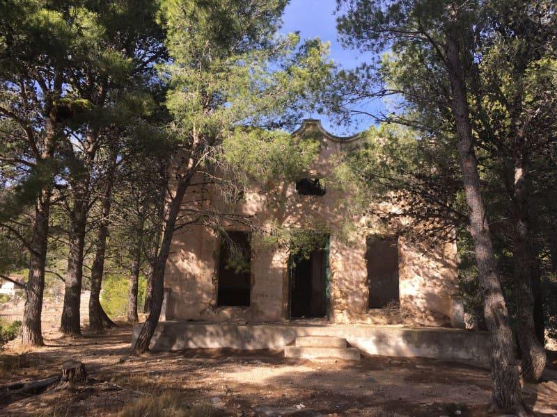 Casa de Madera en Alfara de Carles en venta - 219.000 € (Ref: 5081645)