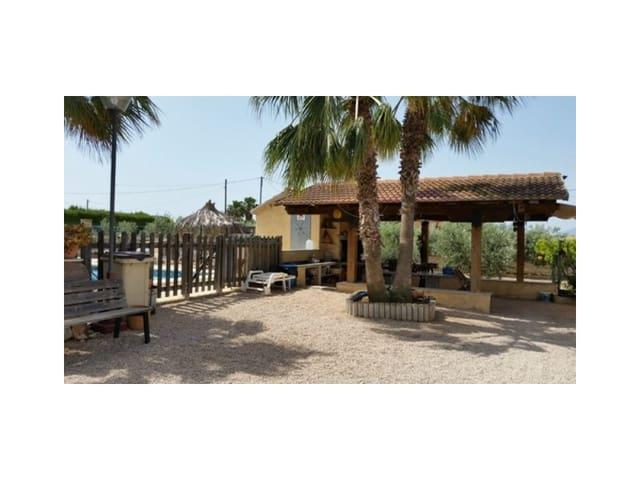 3 soveværelse Villa til salg i Camarles med swimmingpool - € 249.000 (Ref: 5898386)