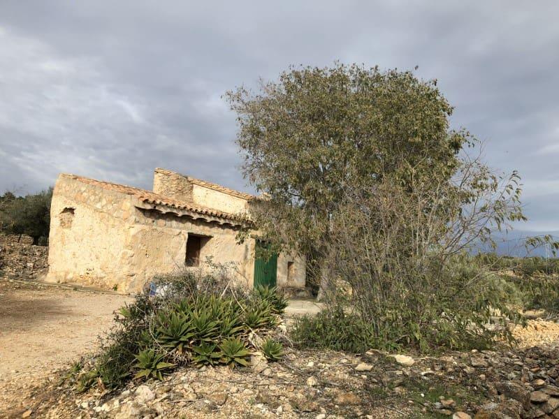 1 soveværelse Træhus til salg i Tortosa - € 135.000 (Ref: 5898391)