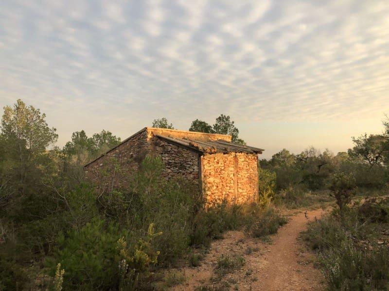 1 soveværelse Træhus til salg i Tortosa - € 40.000 (Ref: 5898393)