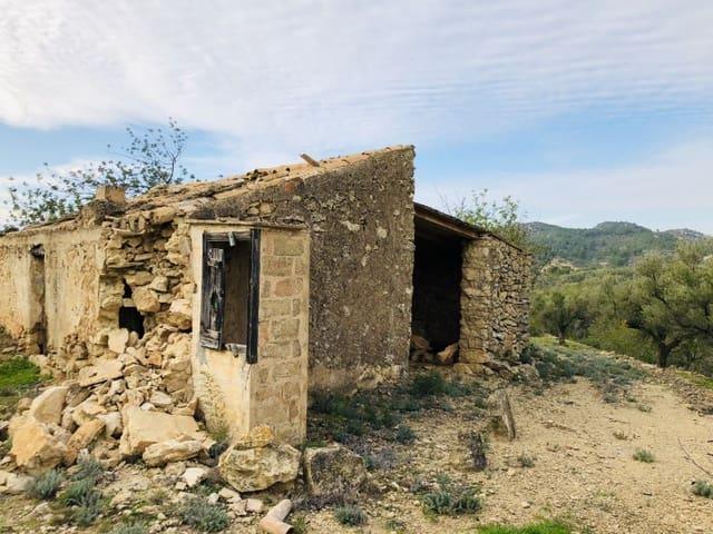 1 sovrum Trähus till salu i Tortosa - 90 000 € (Ref: 5898402)