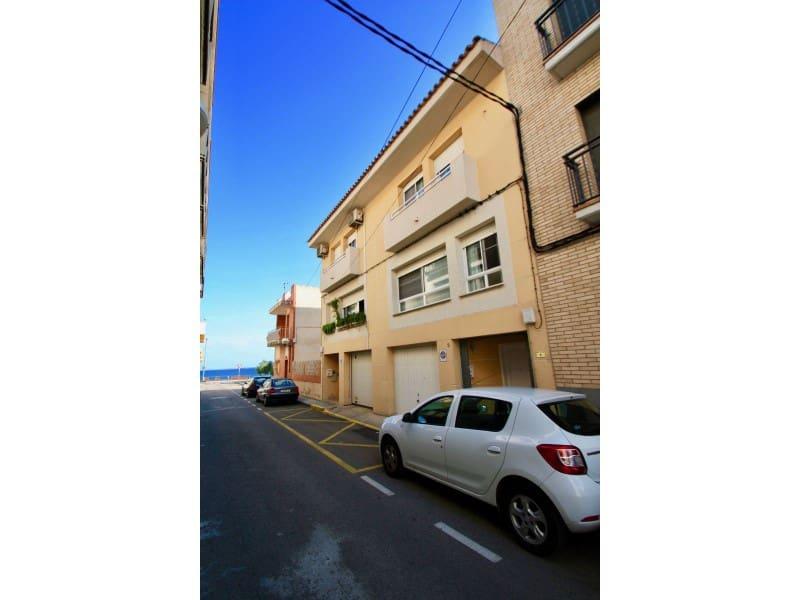 4 chambre Villa/Maison Mitoyenne à vendre à L'Ampolla avec garage - 199 000 € (Ref: 5898405)