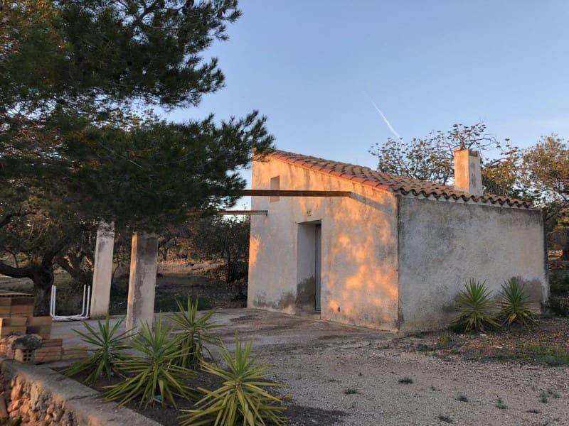 1 soveværelse Træhus til salg i El Perello - € 180.000 (Ref: 5898418)