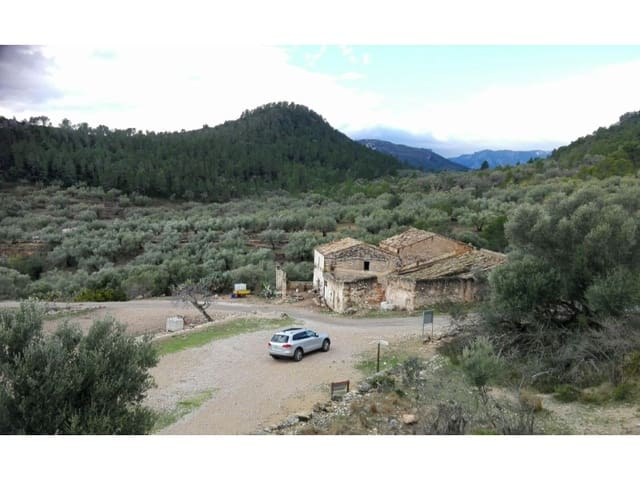 Træhus til salg i Alfara de Carles - € 179.000 (Ref: 5954884)