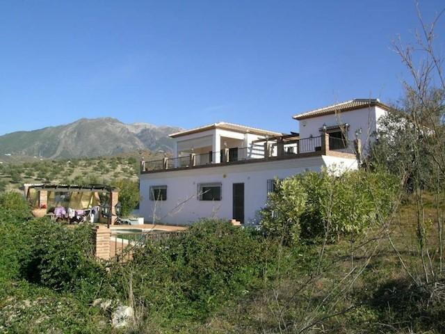 Finca/Casa Rural de 5 habitaciones en Puente de Don Manuel en venta con piscina garaje - 590.000 € (Ref: 1968195)