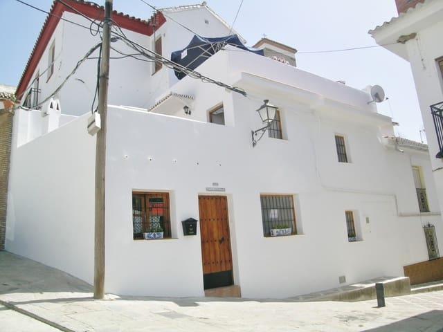 2 sypialnia Dom na sprzedaż w Riogordo - 69 900 € (Ref: 1968595)