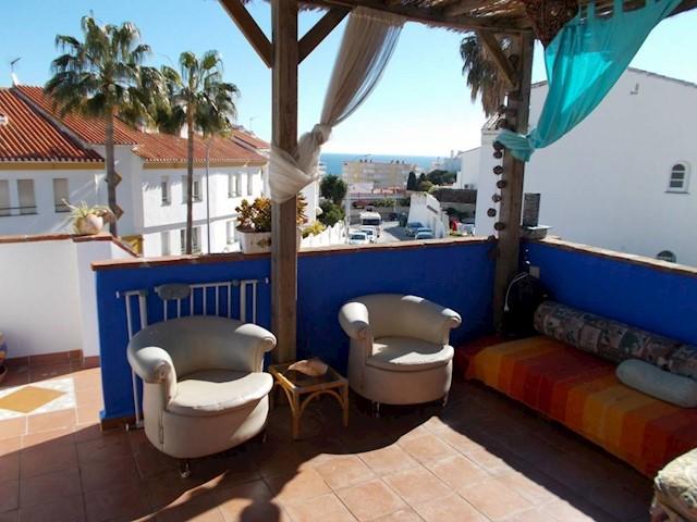 Casa de 3 habitaciones en Torremolinos en venta - 280.000 € (Ref: 2475788)