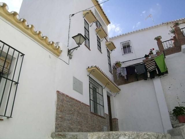 2 Zimmer Haus zu verkaufen in Totalan - 140.000 € (Ref: 2777040)