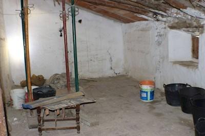 Ruin for sale in Riogordo - € 65,000 (Ref: 3224428)