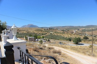 3 bedroom Finca/Country House for sale in Riofrio - € 165,000 (Ref: 3224433)