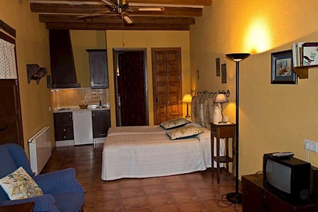 8 sypialnia Willa na sprzedaż w Miasto Jaen - 395 000 € (Ref: 3674170)