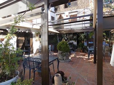 9 Zimmer Gewerbe zu verkaufen in Alcaucin - 649.000 € (Ref: 3771106)