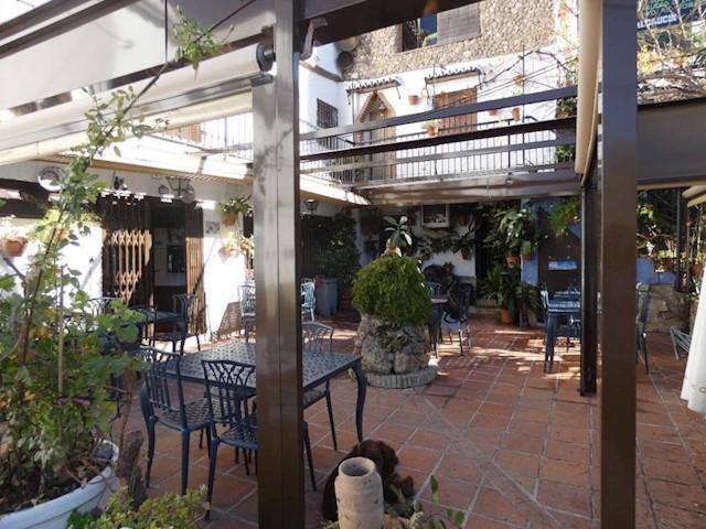 9 sypialnia Komercyjne na sprzedaż w Alcaucin - 649 000 € (Ref: 3771106)