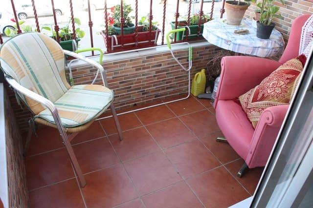 1 sovrum Lägenhet till salu i Caleta de Velez - 115 000 € (Ref: 4387793)