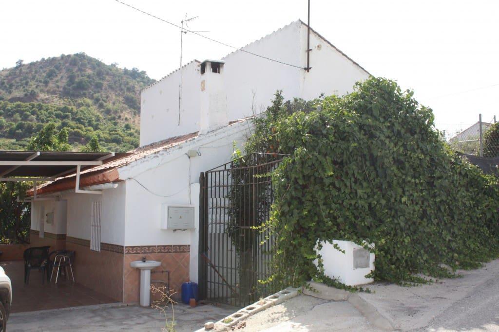 4 bedroom Finca/Country House for sale in Benamargosa - € 142,000 (Ref: 4401182)