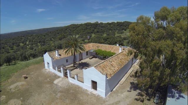 3 Zimmer Finca/Landgut zu verkaufen in Cordoba Stadt - 3.000.000 € (Ref: 4700262)