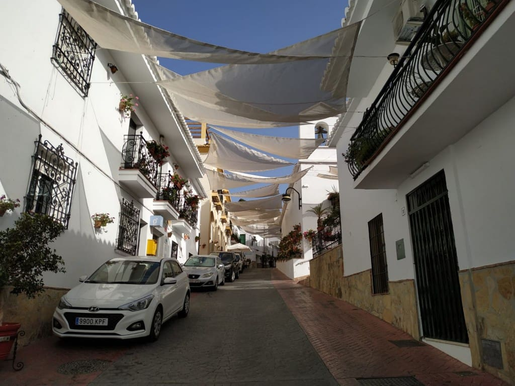 Solar/Parcela en Viñuela en venta - 45.000 € (Ref: 4722796)