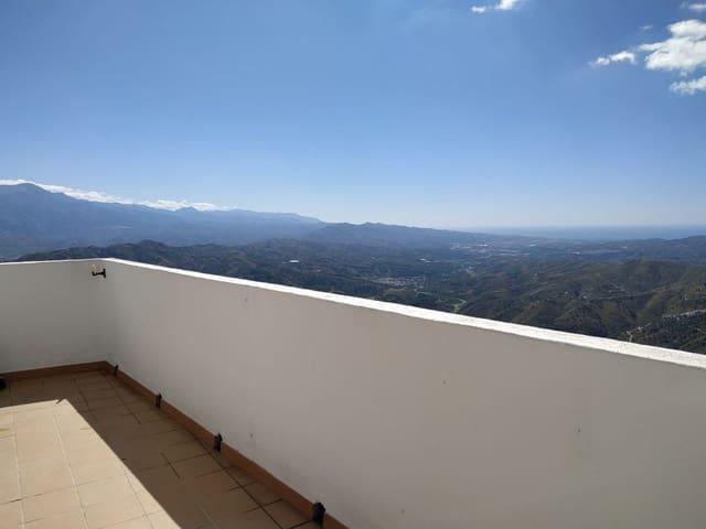 2 sypialnia Penthouse na sprzedaż w Comares - 115 000 € (Ref: 4822330)