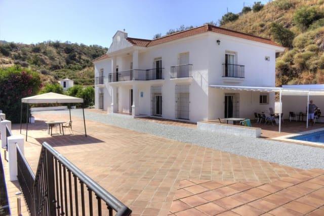 7 soveværelse Hotel til salg i Macharaviaya med swimmingpool garage - € 995.000 (Ref: 4911969)