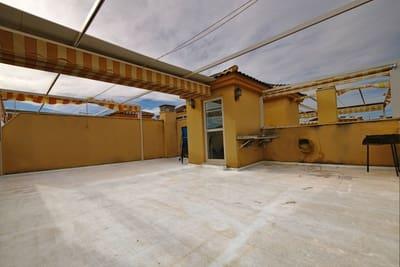 2 Zimmer Penthouse zu verkaufen in El Morche mit Pool - 155.000 € (Ref: 5075363)