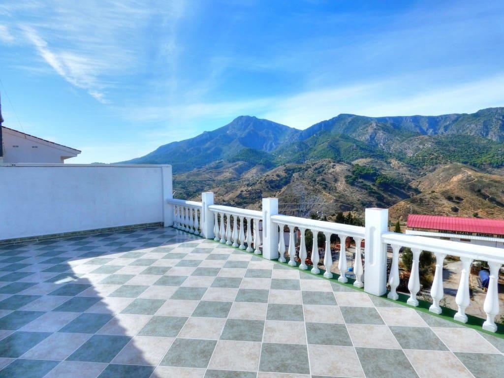 7 bedroom Villa for sale in El Chorro - € 149,950 (Ref: 5704181)