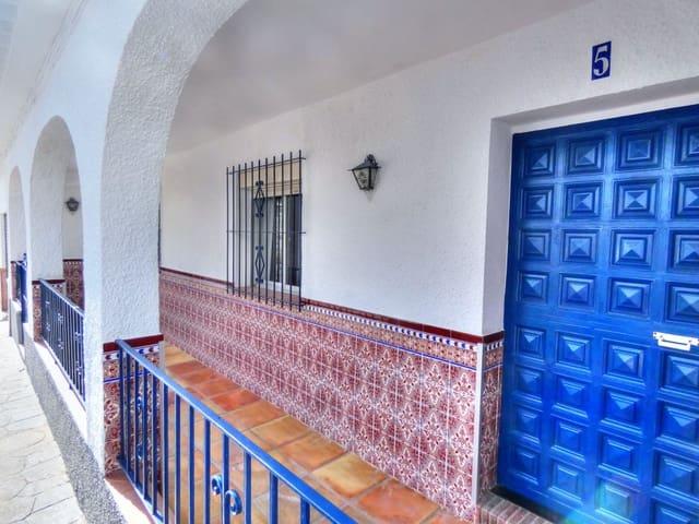 7 soveværelse Villa til salg i El Chorro - € 149.950 (Ref: 5704181)