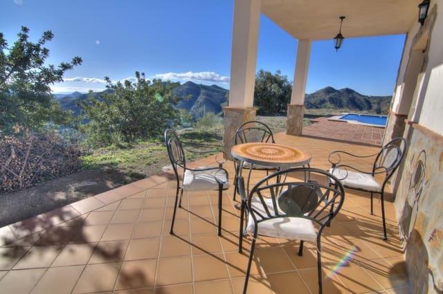 3 quarto Quinta/Casa Rural para venda em Puerto de la Torre com piscina - 500 000 € (Ref: 5772642)