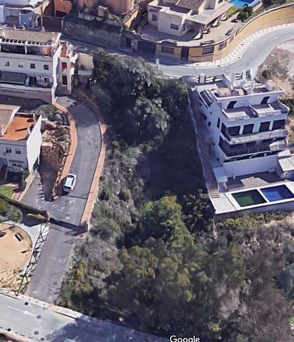 Building Plot for sale in Rincon de la Victoria - € 99,000 (Ref: 5843193)