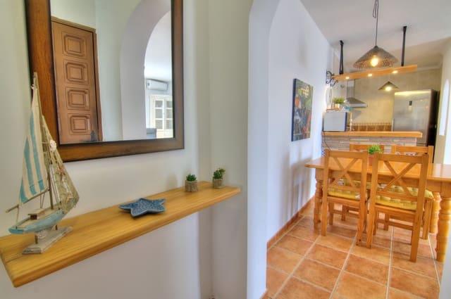 Piso de 2 habitaciones en Benajarafe en alquiler vacacional - 400 € (Ref: 6031059)