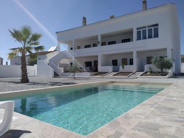 7 sovrum Gästhus/B & B till salu i Arenas del Rey med pool - 380 000 € (Ref: 6389050)