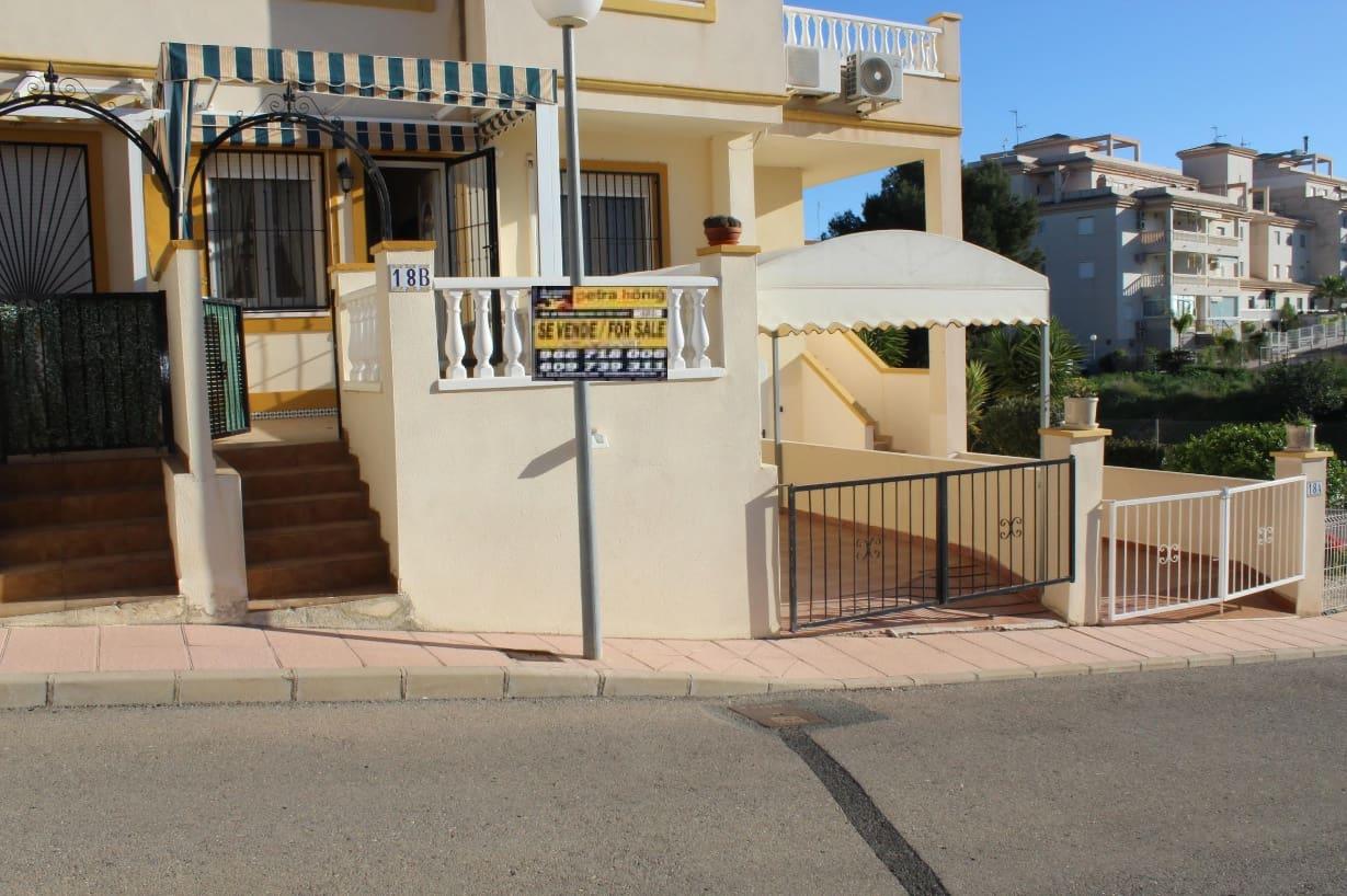 Apartamento de 2 habitaciones en Playa Flamenca en venta con piscina - 89.990 € (Ref: 5089504)