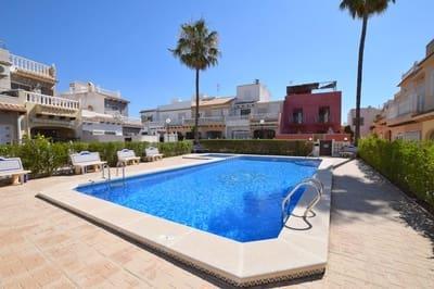 Casa de 2 habitaciones en Playa Flamenca en venta con piscina - 106.999 € (Ref: 5385317)