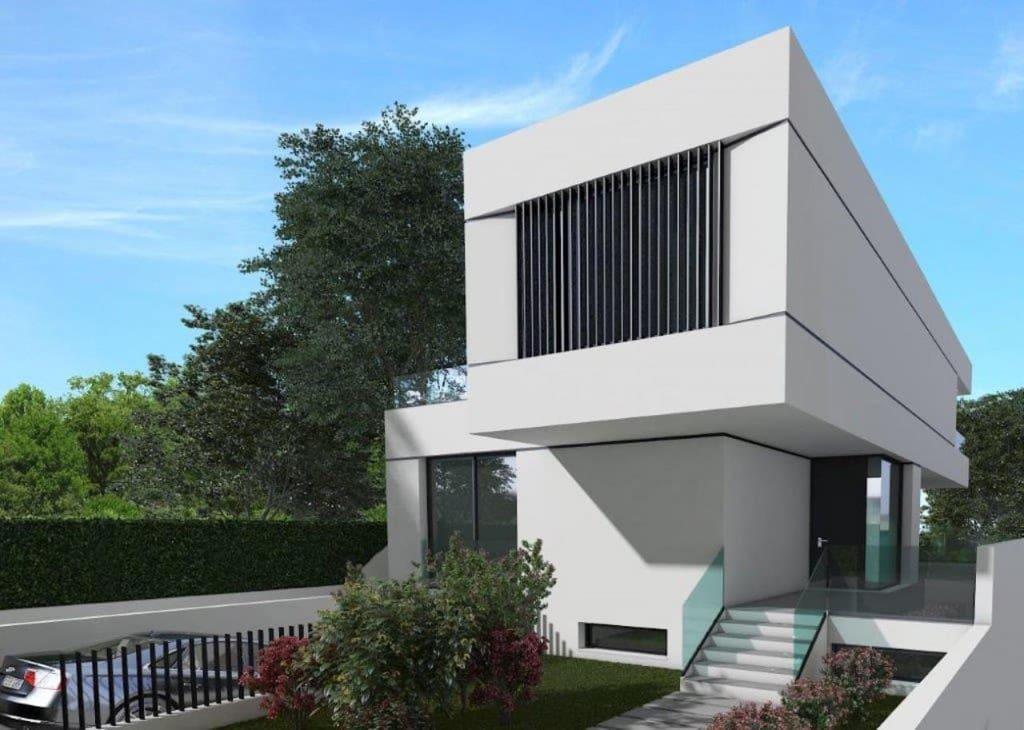 Chalet de 3 habitaciones en Polop en venta con piscina - 555.000 € (Ref: 4912433)