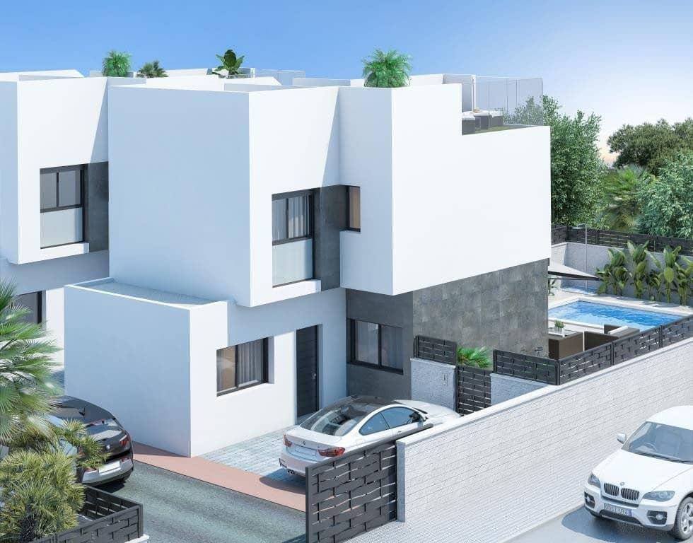 Chalet de 3 habitaciones en Benijófar en venta - 231.500 € (Ref: 4912713)