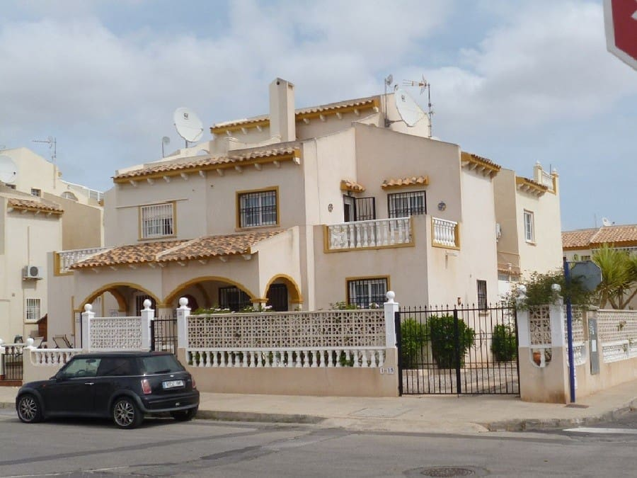 Casa de 2 habitaciones en Playa Flamenca en venta - 149.995 € (Ref: 4912747)