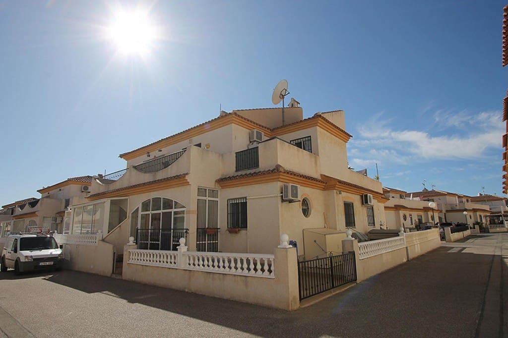Casa de 3 habitaciones en Playa Flamenca en venta - 119.999 € (Ref: 4912851)
