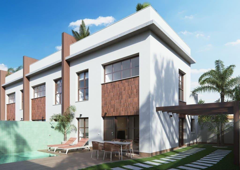 Apartamento de 3 habitaciones en Pilar de la Horadada en venta - 179.900 € (Ref: 4946382)