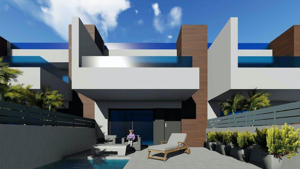 Casa de 3 habitaciones en Benijófar en venta - 225.000 € (Ref: 5008976)