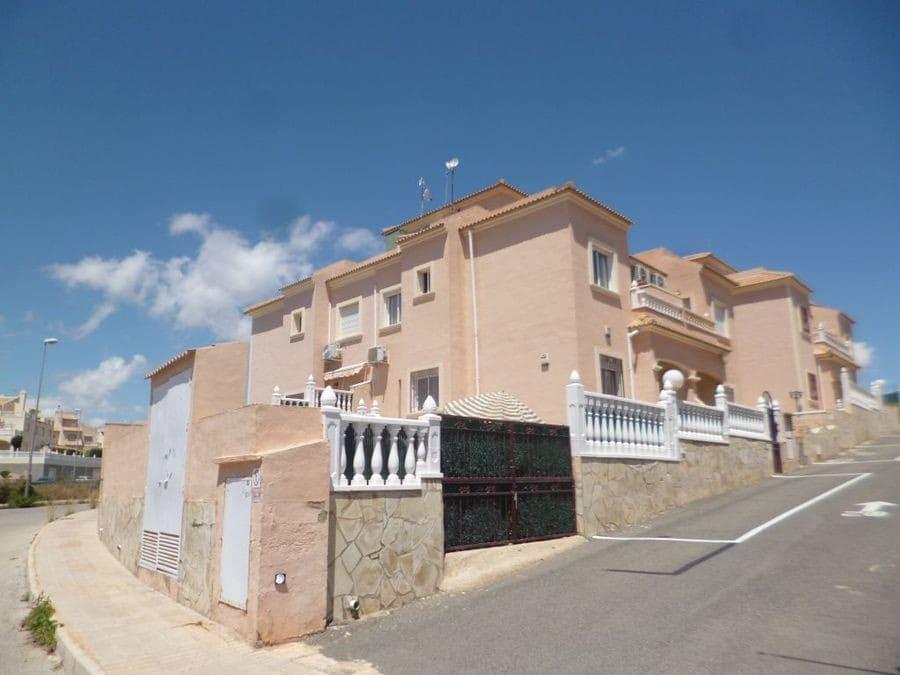 Casa de 3 habitaciones en Playa Flamenca en venta - 174.995 € (Ref: 5063130)