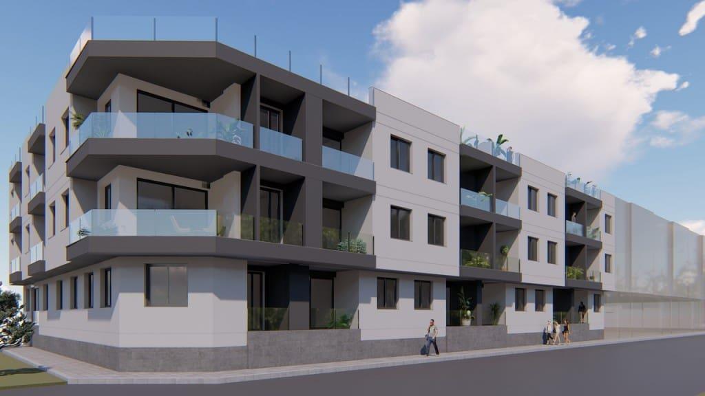 3 bedroom Apartment for sale in Bigastro - € 110,000 (Ref: 5067184)