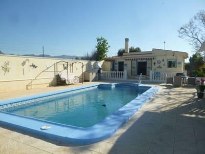 3 bedroom Finca/Country House for sale in Monforte del Cid - € 179,995 (Ref: 5127907)
