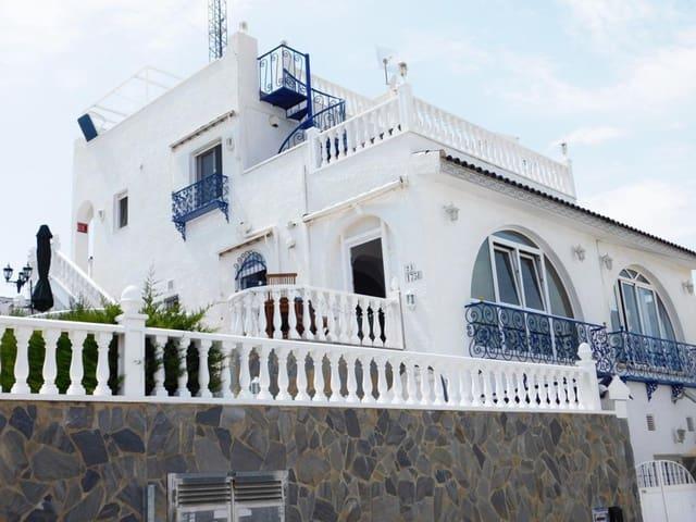 4 Zimmer Doppelhaus zu verkaufen in Blue Lagoon mit Garage - 268.000 € (Ref: 5691201)
