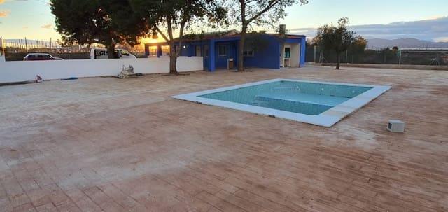 3 quarto Quinta/Casa Rural para venda em Monforte del Cid - 145 000 € (Ref: 6026326)