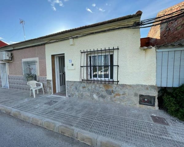 2 bedroom Bungalow for sale in Dolores - € 54,995 (Ref: 6331847)