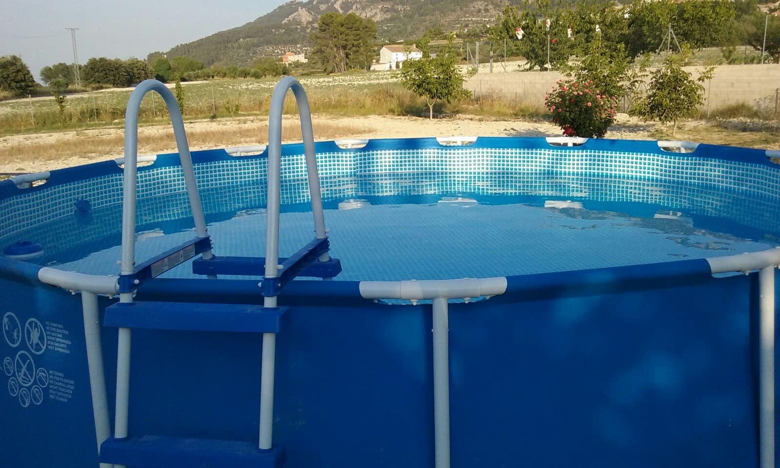 4 quarto Casa de Madeira para venda em Agres com piscina - 100 000 € (Ref: 2970382)