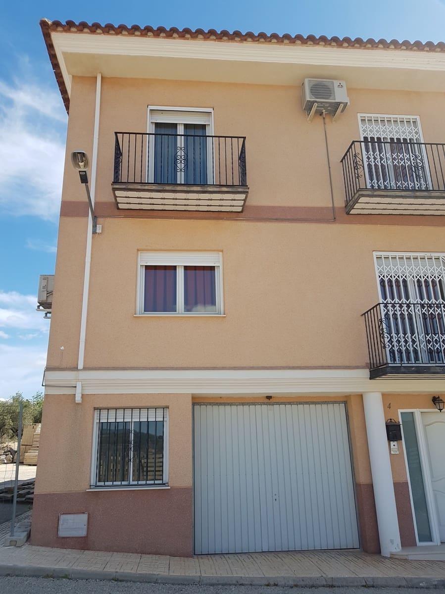 5 Bedroom Townhouse For Sale In Alfarrasi 218 000 Ref 3902984
